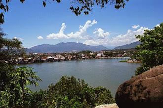 Photo: Nha Trang - the beach area of Vietnam
