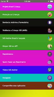Download Brasil Criança For PC Windows and Mac apk screenshot 1