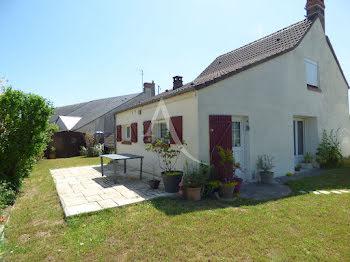 maison à Darvoy (45)