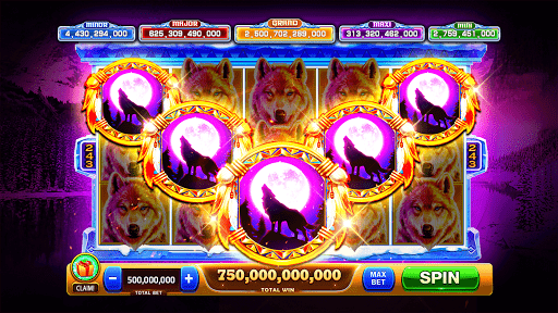 Cash Frenzy™ Casino – Top Casino Games  screenshots 1