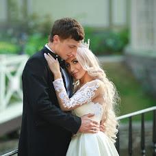 Wedding photographer Aleksandr Litvinov (Zoom01). Photo of 27.09.2017