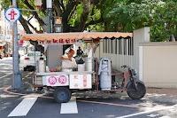 無名三輪車
