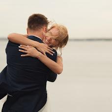 Wedding photographer Aleksandr Ufimcev (proFoto74). Photo of 25.06.2016