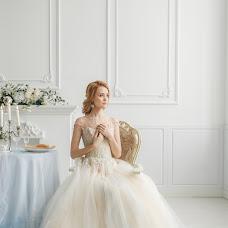 Wedding photographer Ruslan Gilimkhanov (Gilimkhanov). Photo of 23.04.2018