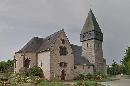 photo de Saint Nicolas de Coulaines