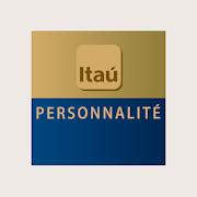 Itaú Personnalité: Banco do seu jeito!
