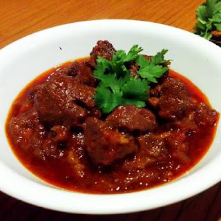 Pyaji Mutton