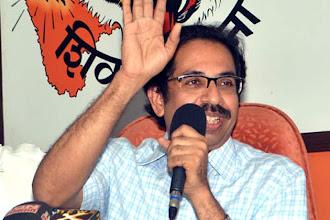 Photo: 26/11: Hang Ajmal Kasab publicly, says Uddhav Thackeray http://t.in.com/brZe