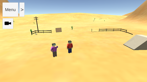 Ino Sandbox  screenshots 2