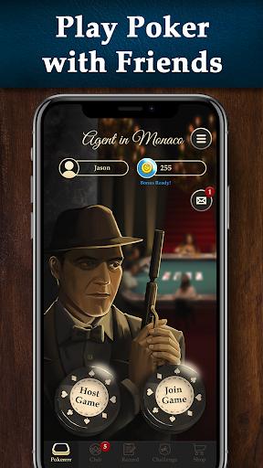 Pokerrrr2: Poker with Buddies - Multiplayer Poker 3.8.10 screenshots 1
