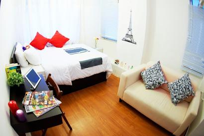 Queens Road Apartments, Sheung Wan