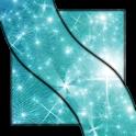 Snowflakes Live Wallpaper icon