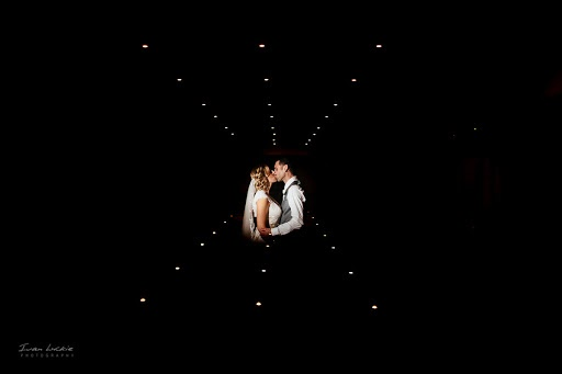 Wedding photographer Ivan Luckie (luckiephotograp). Photo of 12.10.2016