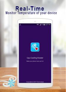 CPU Cooler Master (Lite) - náhled