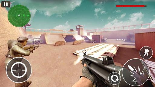 Shoot Gun Battle Fire 1.1 screenshots 5