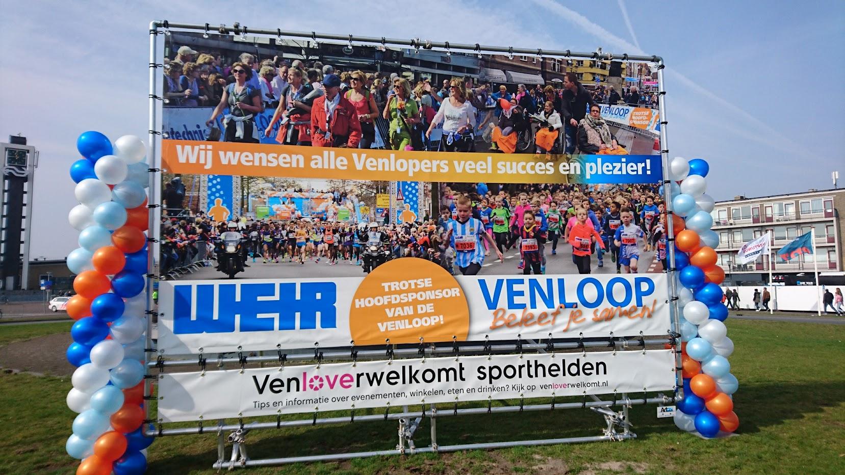 Venloop 2017