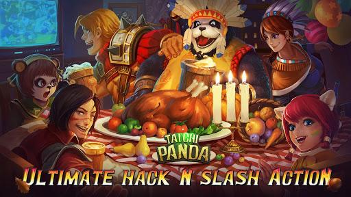 Taichi Panda 2.56 screenshots hack proof 1
