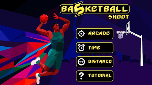 Basketball Shooting android2mod screenshots 1