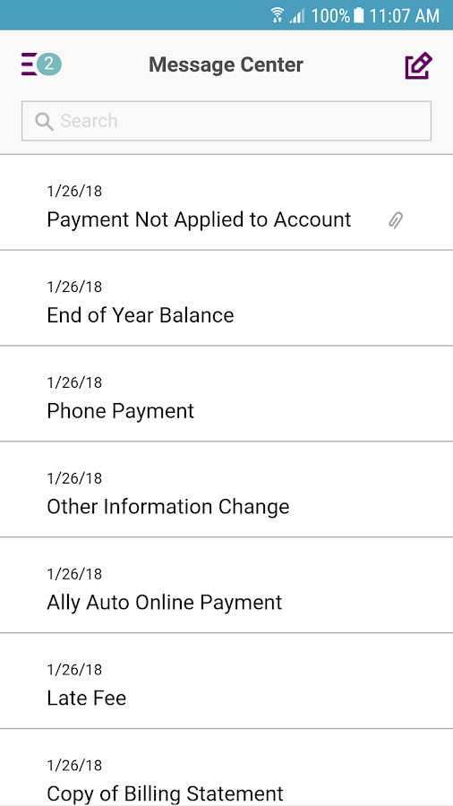 Ally Auto Payments Online >> Ally Auto Mobile Pay - Android Apps on Google Play
