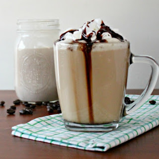 Bailey's Irish Cream Non Alcoholic Irish Coffee Creamer