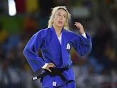 Charline Van Snick loopt stevige blessure op: Spelen in gevaar?