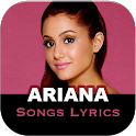 Ariana Grande Songs Lyrics Offline (New Version) icon