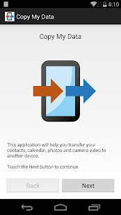 Copy My Data - Apps on Google Play