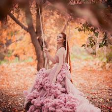Wedding photographer Kseniya Kibkalo (Ksubik). Photo of 14.10.2014