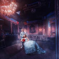 Wedding photographer Aleksandr Zhigarev (Alexphotography). Photo of 20.06.2016