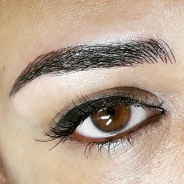 Brow Labs Services