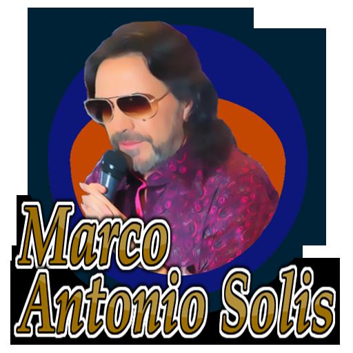 Musica Marco Antonio Solis Mp3 + Letra screenshot 1