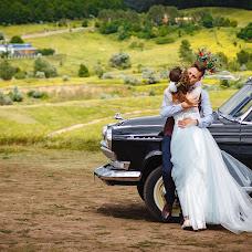 Wedding photographer Aleksandr Byrka (Alexphotos). Photo of 08.07.2017