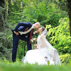 Wedding photographer Bogdan Soroka (BogdanSoroka). Photo of 09.02.2017