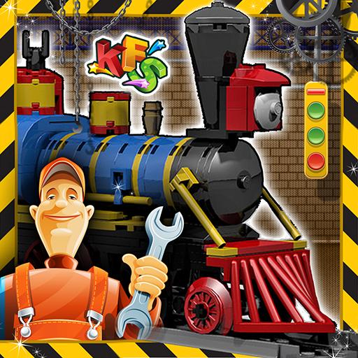 Train Engine Factory