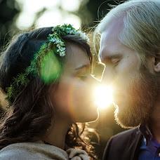 Wedding photographer Aleksandr Kurchatov (jacketfilms). Photo of 10.01.2016