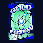 Logo of Cold Fusion Relaxing Red