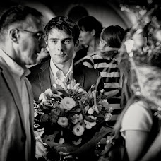 Wedding photographer Marcin Techmański (treetime). Photo of 12.09.2017
