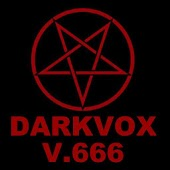 DarkVox V.666 ITC GHOST BOX