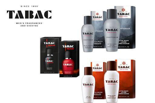 Bild für Cashback-Angebot: TABAC - Eau de Toilette/Cologne, After Shave Lotion