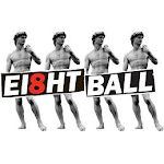 Eight Ball Mike Czech Pilsner