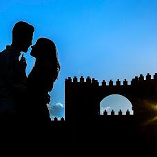 Huwelijksfotograaf Javi Calvo (javicalvo). Foto van 21.08.2017