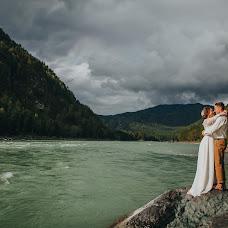 Wedding photographer Andrey Nikolaev (andrej-nikolaev). Photo of 17.09.2015