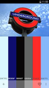 Tải Palette Generator miễn phí