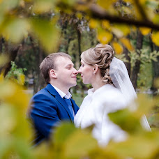Wedding photographer Artem Seredenkov (Seredenkov). Photo of 01.12.2015