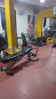 Vr Active Fitness Gym photo 1