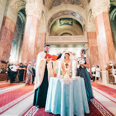 Wedding photographer Lazar Ioan (LazarIoan). Photo of 20.08.2018