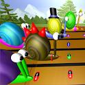 Turbo Snail Racing icon