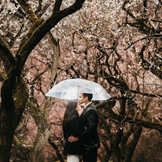 Wedding photographer Peter Herman (peterherman). Photo of 04.04.2017