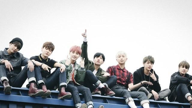 Spotify - BTS Radio UK Weekly Playlist