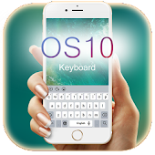 Stylish Cool OS 10 Keyboard